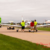 1259 - Saturday at the Quad City Air Show - Davenport Municipal Airport - Davenport Iowa - September 1st