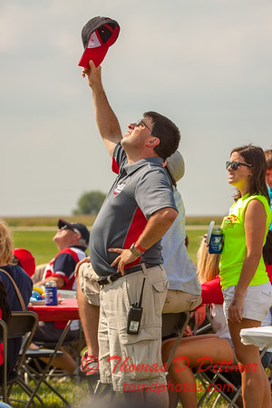 2726 - Sunday at the Quad City Air Show - Davenport Municipal Airport - Davenport Iowa - September 2nd