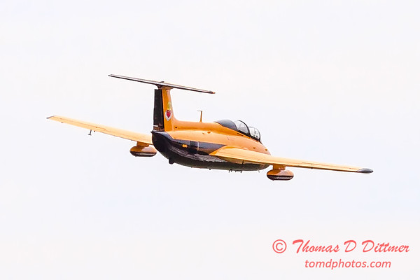 648 - Friday Practice at the Quad City Air Show - Davenport Municipal Airport - Davenport Iowa - August 31st