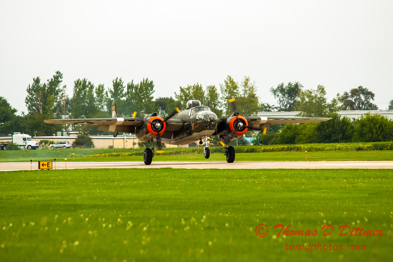 1024 - Saturday at the Quad City Air Show - Davenport Municipal Airport - Davenport Iowa - September 1st