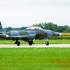 807 - Saturday at the Quad City Air Show - Davenport Municipal Airport - Davenport Iowa - September 1st