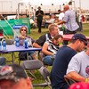 1626 - Sunday at the Quad City Air Show - Davenport Municipal Airport - Davenport Iowa - September 2nd