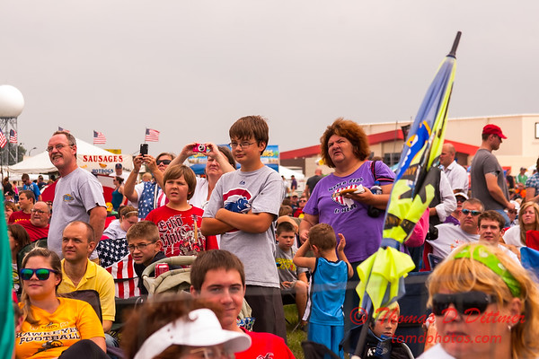 2365 - Sunday at the Quad City Air Show - Davenport Municipal Airport - Davenport Iowa - September 2nd