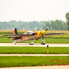 2311 - Sunday at the Quad City Air Show - Davenport Municipal Airport - Davenport Iowa - September 2nd