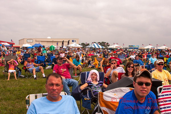 2472 - Sunday at the Quad City Air Show - Davenport Municipal Airport - Davenport Iowa - September 2nd
