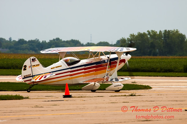 97 - Friday Practice at the Quad City Air Show - Davenport Municipal Airport - Davenport Iowa - August 31st