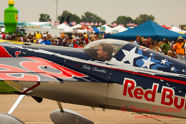 2336 - Sunday at the Quad City Air Show - Davenport Municipal Airport - Davenport Iowa - September 2nd