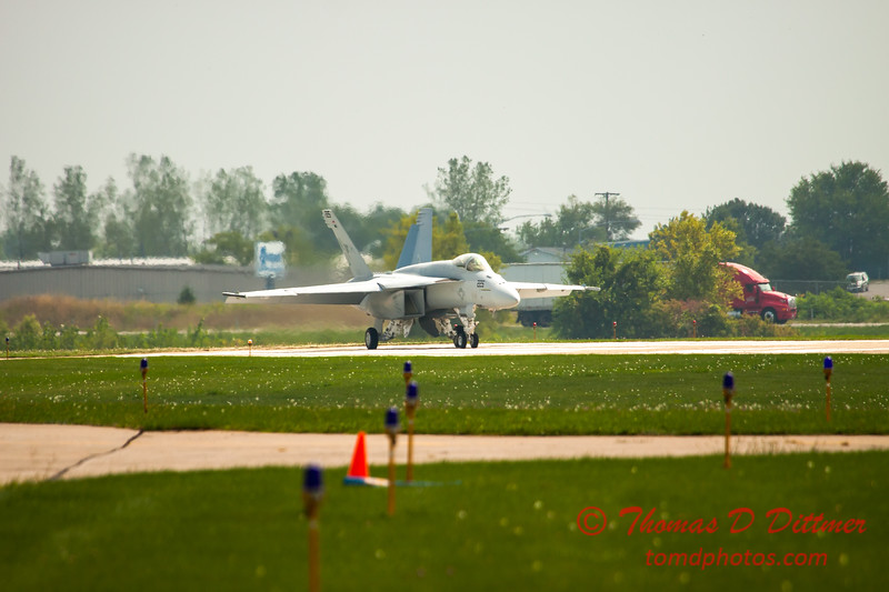 2576 - Sunday at the Quad City Air Show - Davenport Municipal Airport - Davenport Iowa - September 2nd
