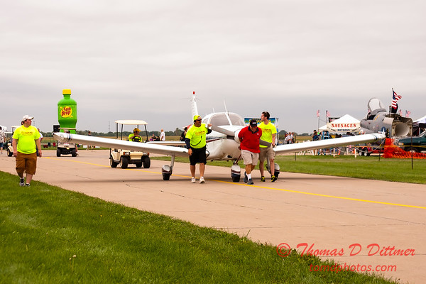 1258 - Saturday at the Quad City Air Show - Davenport Municipal Airport - Davenport Iowa - September 1st