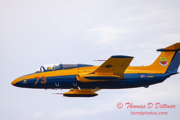 631 - Friday Practice at the Quad City Air Show - Davenport Municipal Airport - Davenport Iowa - August 31st