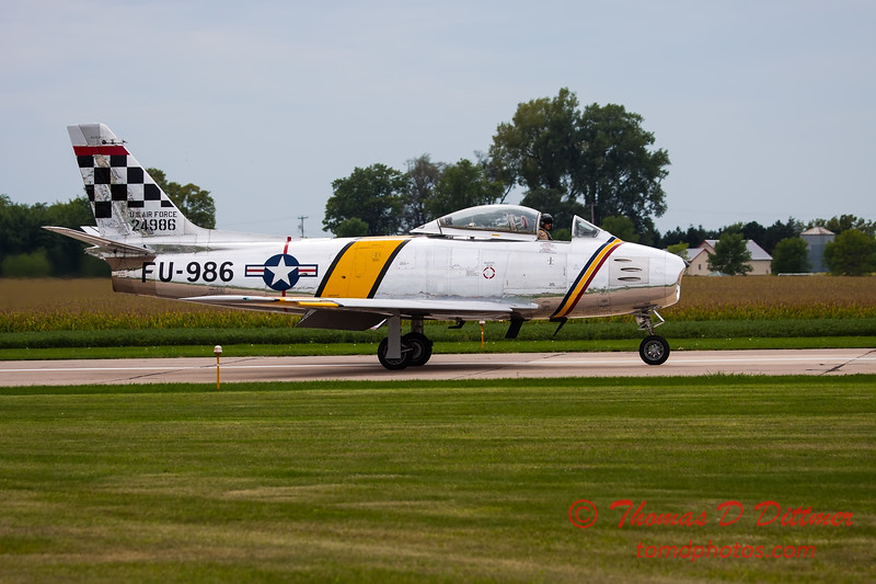 268 - Friday Practice at the Quad City Air Show - Davenport Municipal Airport - Davenport Iowa - August 31st