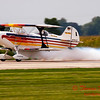 101 - Friday Practice at the Quad City Air Show - Davenport Municipal Airport - Davenport Iowa - August 31st