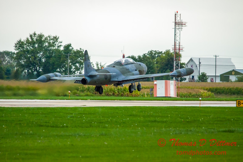 818 - Saturday at the Quad City Air Show - Davenport Municipal Airport - Davenport Iowa - September 1st