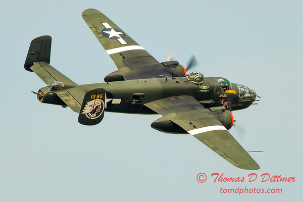 1379 - Sunday at the Quad City Air Show - Davenport Municipal Airport - Davenport Iowa - September 2nd