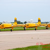 549 - Friday Practice at the Quad City Air Show - Davenport Municipal Airport - Davenport Iowa - August 31st