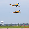 621 - Friday Practice at the Quad City Air Show - Davenport Municipal Airport - Davenport Iowa - August 31st