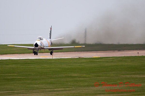 269 - Friday Practice at the Quad City Air Show - Davenport Municipal Airport - Davenport Iowa - August 31st