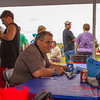 1285 - Saturday at the Quad City Air Show - Davenport Municipal Airport - Davenport Iowa - September 1st