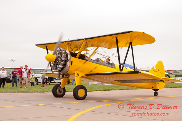 1514 - Sunday at the Quad City Air Show - Davenport Municipal Airport - Davenport Iowa - September 2nd