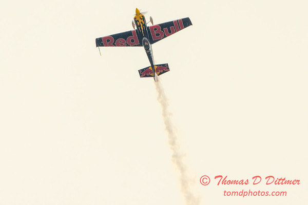 2167 - Sunday at the Quad City Air Show - Davenport Municipal Airport - Davenport Iowa - September 2nd