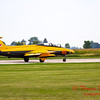 554 - Friday Practice at the Quad City Air Show - Davenport Municipal Airport - Davenport Iowa - August 31st
