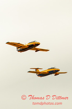 1725 - Sunday at the Quad City Air Show - Davenport Municipal Airport - Davenport Iowa - September 2nd