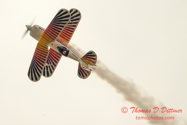 2107 - Sunday at the Quad City Air Show - Davenport Municipal Airport - Davenport Iowa - September 2nd