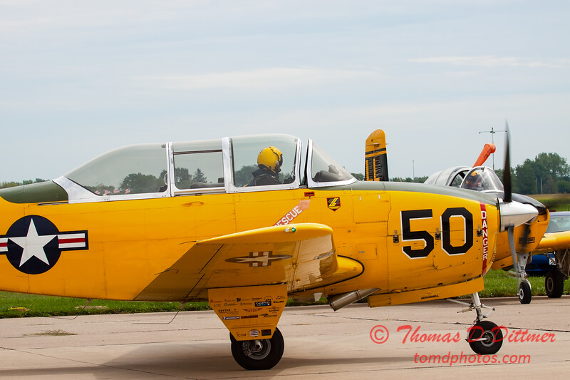 87 - Friday Practice at the Quad City Air Show - Davenport Municipal Airport - Davenport Iowa - August 31st
