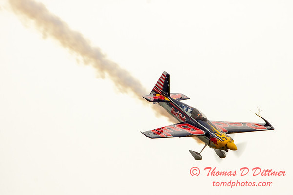 2157 - Sunday at the Quad City Air Show - Davenport Municipal Airport - Davenport Iowa - September 2nd