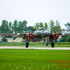 873 - Saturday at the Quad City Air Show - Davenport Municipal Airport - Davenport Iowa - September 1st