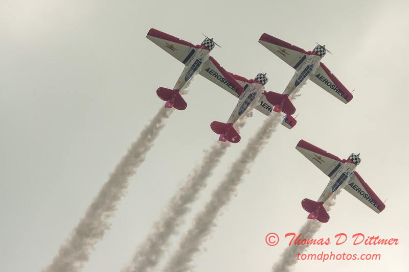 2718 - Sunday at the Quad City Air Show - Davenport Municipal Airport - Davenport Iowa - September 2nd
