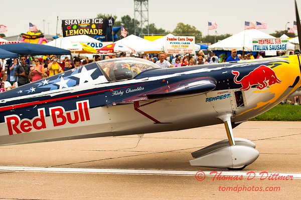 2114 - Sunday at the Quad City Air Show - Davenport Municipal Airport - Davenport Iowa - September 2nd