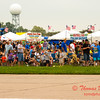 2104 - Sunday at the Quad City Air Show - Davenport Municipal Airport - Davenport Iowa - September 2nd