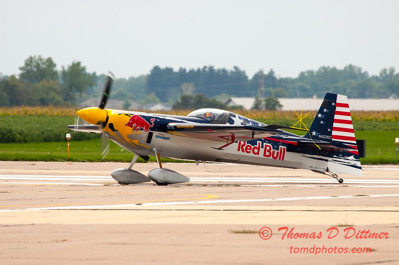 70 - Friday Practice at the Quad City Air Show - Davenport Municipal Airport - Davenport Iowa - August 31st