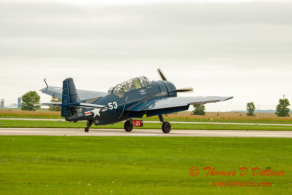 1102 - Saturday at the Quad City Air Show - Davenport Municipal Airport - Davenport Iowa - September 1st