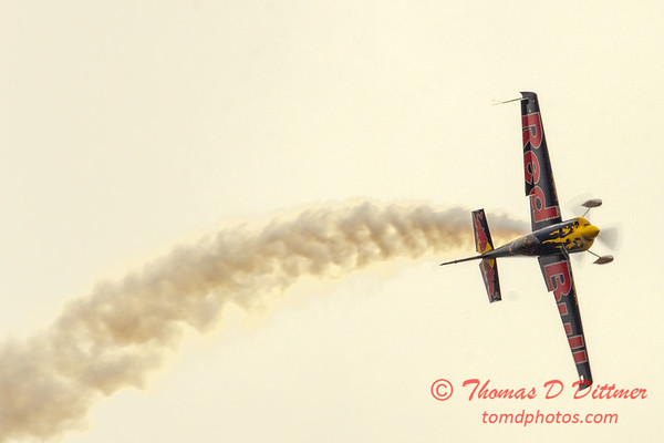 2155 - Sunday at the Quad City Air Show - Davenport Municipal Airport - Davenport Iowa - September 2nd