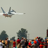 2645 - Sunday at the Quad City Air Show - Davenport Municipal Airport - Davenport Iowa - September 2nd