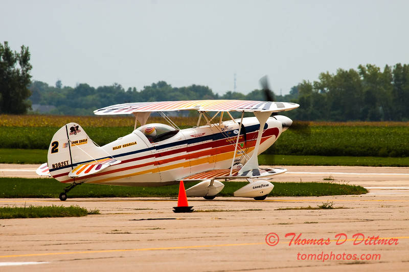 96 - Friday Practice at the Quad City Air Show - Davenport Municipal Airport - Davenport Iowa - August 31st
