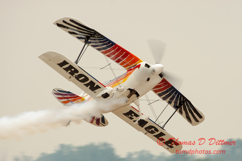 2051 - Sunday at the Quad City Air Show - Davenport Municipal Airport - Davenport Iowa - September 2nd