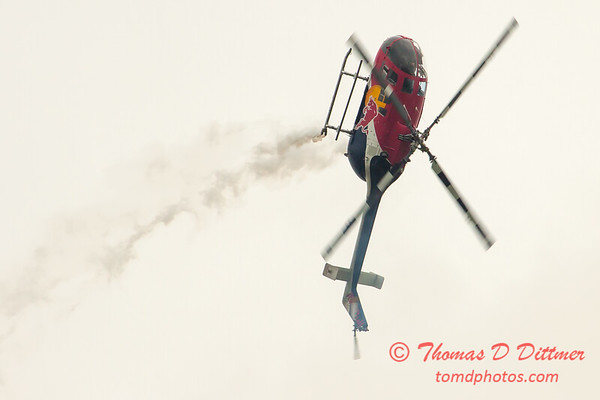1858 - Sunday at the Quad City Air Show - Davenport Municipal Airport - Davenport Iowa - September 2nd