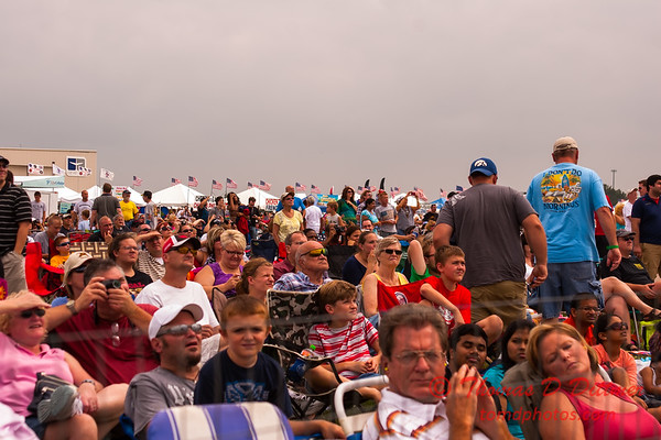 2381 - Sunday at the Quad City Air Show - Davenport Municipal Airport - Davenport Iowa - September 2nd