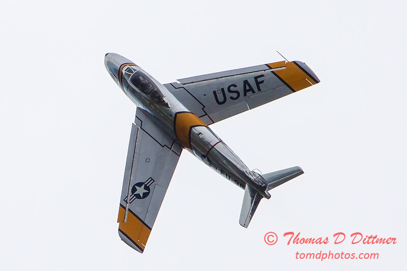 323 - Friday Practice at the Quad City Air Show - Davenport Municipal Airport - Davenport Iowa - August 31st