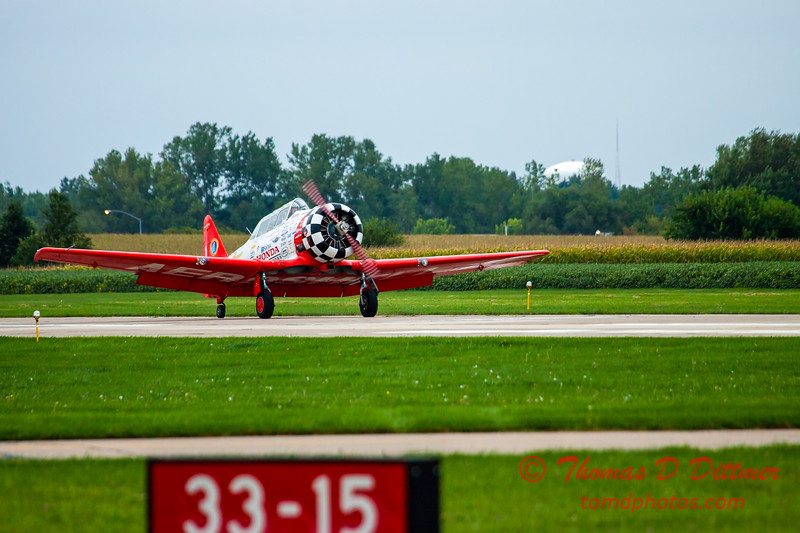 761 - Saturday at the Quad City Air Show - Davenport Municipal Airport - Davenport Iowa - September 1st