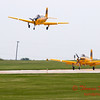 535 - Friday Practice at the Quad City Air Show - Davenport Municipal Airport - Davenport Iowa - August 31st