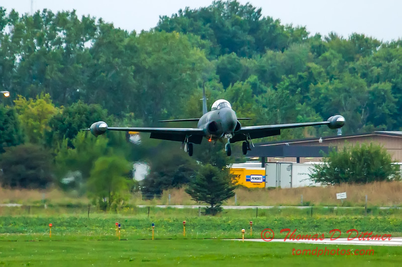 908 - Saturday at the Quad City Air Show - Davenport Municipal Airport - Davenport Iowa - September 1st