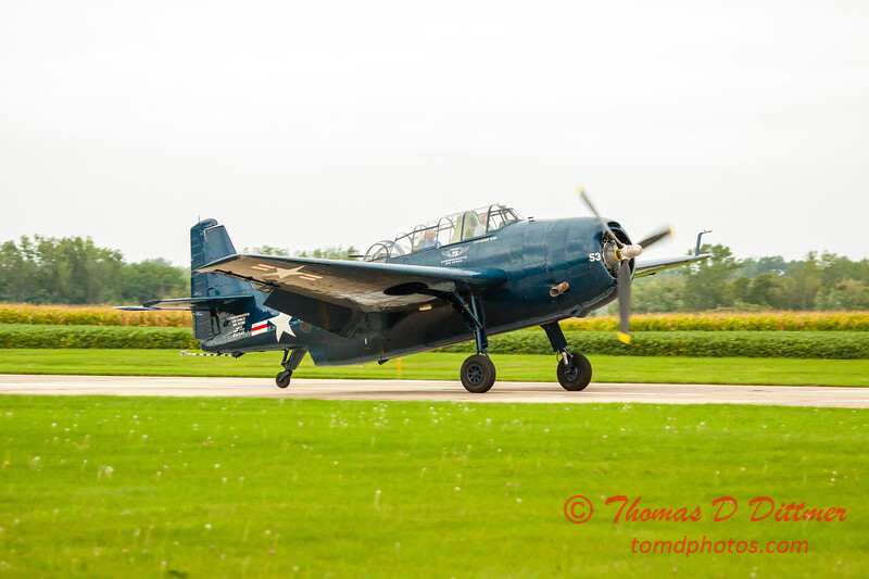 1096 - Saturday at the Quad City Air Show - Davenport Municipal Airport - Davenport Iowa - September 1st