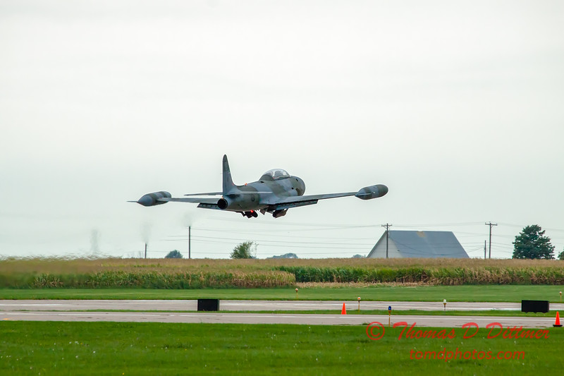 826 - Saturday at the Quad City Air Show - Davenport Municipal Airport - Davenport Iowa - September 1st