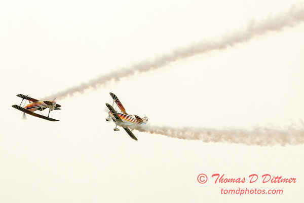 2040 - Sunday at the Quad City Air Show - Davenport Municipal Airport - Davenport Iowa - September 2nd