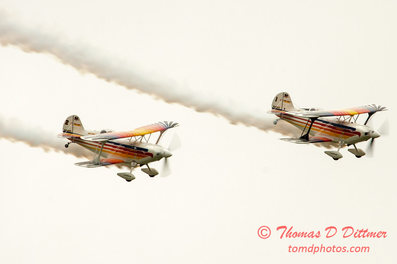 2035 - Sunday at the Quad City Air Show - Davenport Municipal Airport - Davenport Iowa - September 2nd
