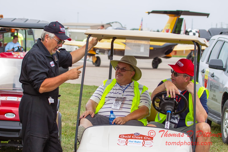 702 - Friday Practice at the Quad City Air Show - Davenport Municipal Airport - Davenport Iowa - August 31st